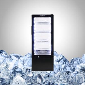 食糧及び飲料のためのショーケースの冷凍