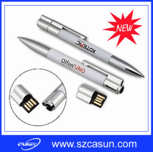 2015 горячая продажа компании подарок перо USB, новый 3 в 1 Стилус USB-диск, лазерной указкой гаджет Custom USB пера