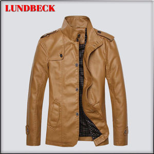 Migliore rivestimento dell'unità di elaborazione di vendita per il cappotto di modo degli uomini