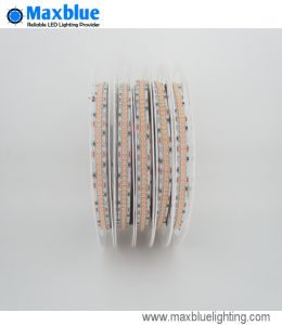 Alto CRI>90/95ra 240LEDs/M White LED SMD3528 Strip Light