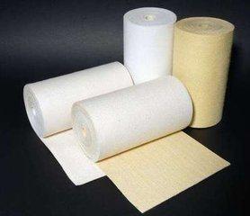 Акриловый мешок фильтра для сбора пыли/ ткань