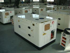 Xicai générateur diesel (10KW)