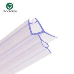 Plastikdichtungs-Streifen für 6-10mm Glas-Dusche-Bildschirm