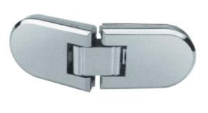Dobradiça de vidro do chuveiro da porta do banheiro (FS-346)