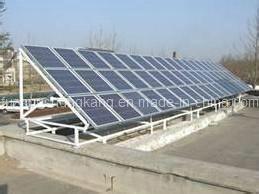 10kw光起電太陽エネルギーの格子によって接続されるシステム