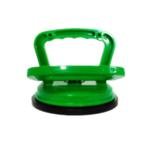 Elevatore di vetro di plastica del tenditore della maniglia del pollone delle mattonelle di pavimento della tazza di aspirazione