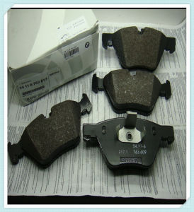 Pastilhas de travões de peças de automóvel de aluguer Suzuki Nissan
