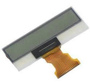 Pantalla LCD para ver portátil