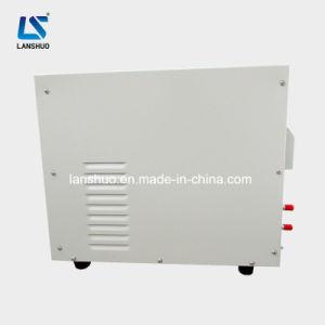 小さい高周波誘導加熱機械(LSW-16KW)