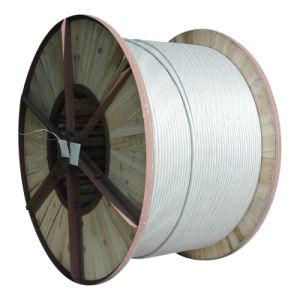 Steel galvanizzato Wire per Power Cable Steel Wire per Telecommunication Wire Galvanized Strand Wire per Telephone Cable