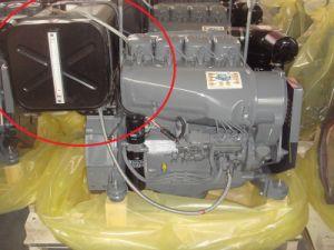 Deutz 4 de Lucht van de Cilinder koelde 912 Diesel motor-F4l912