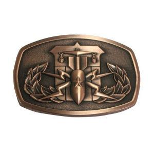 熱い販売の記念品2の調子のFinshのベルトの留め金