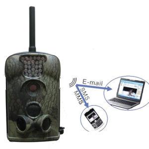 850nm IR LED 12MP MMS Jagd-Kamera mit verlängern Antenne (ZSH0349)