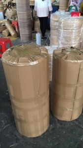 Faisceau de placage en bois Factory-Natural 22mmx200mx0.5mm
