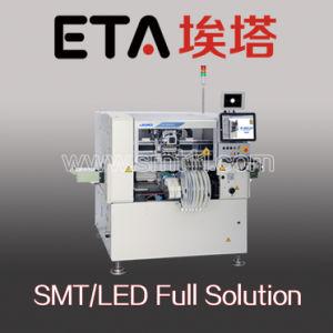 Semi SMT de pasta de soldadura automática de pantalla Galería de la impresora para la producción de luces LED