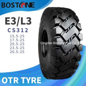 Китай торговой марки заводская цена OTR шины для колесных погрузчиков грейдера
