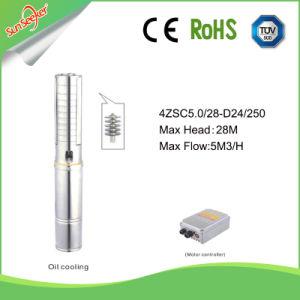 Bomba de água solares de alta qualidade Solutions