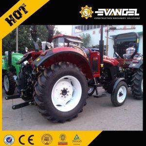 安いLutong 45HP 4WDの小さい農場トラクター(LT450/454)