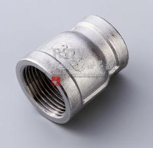 Zoccolo adatto del riduttore dell'accoppiamento della saldatura di testa dell'acciaio inossidabile legato