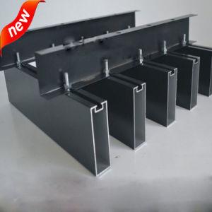 Китай производитель порошок нанесите на алюминиевых отражателя потолок строительные материалы с новой металлической здание дизайн интерьера