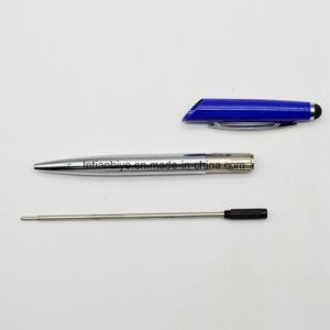 선전용 품목 (LT-C109)를 위한 다색 금속구 펜 접촉 펜