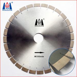 Лезвие круглой пилы диаманта для бетона камня мрамора гранита вырезывания