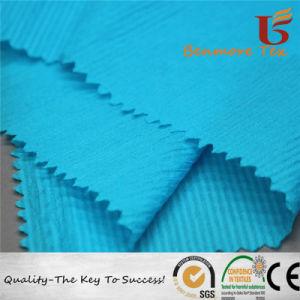 taffettà di nylon della banda 380t per il rivestimento della pelle/il tessuto di nylon ultrasottile