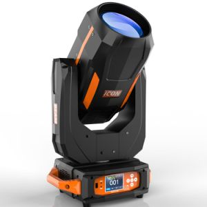 330W 15R Cabezal movible de haz de nuevo Night Club Discoteca Light