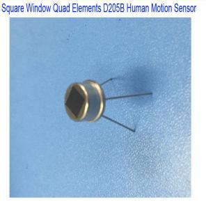 Дешевые пассивный инфракрасный датчик движения извещатель с Anti-White лампа