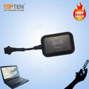 Melhor Venda à prova de Mini veículo GPS Tracker com o motor desligado (MT05-KW)