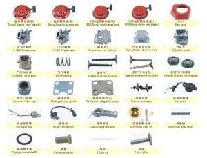 Guarnizione per il generatore Gx160 168f 188f del motore a benzina