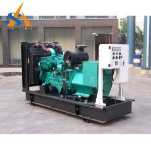 Портативный генератор с Чумминс Енгине