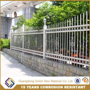 家のための高品質の金属の塀のグリルのゲート