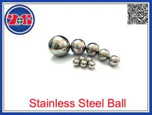 Hoge Precisie 304 G10 van de Bal van Roestvrij staal 316 440c 420 201 voor Chirurgisch, het Dragen, Fiets