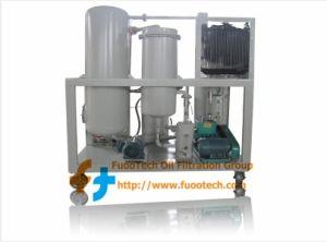 Hoc de la série d'huile hydraulique du système de filtration et nettoyage