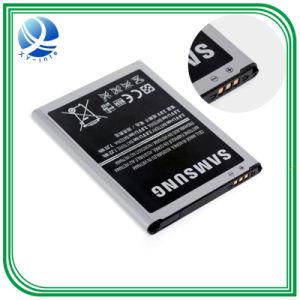 Telefone celular Bateria para Samsung S4 I9500/I9508V/I9507V/I959/9502 Bateria de lítio