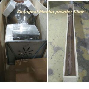 Полуавтоматическая порошок присадки к топливу заполнение упаковочные машины