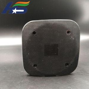 Портативное зарядное устройство беспроводной связи 5 Вт тонкий размер быстрая зарядка аккумуляторной батареи 10W Ци Wireless зарядное устройство для iPhone 8/8 Plus/X