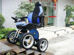 Sedie A Rotelle Per Scale : Sedia a rotelle rampicante della scala del motorino della spiaggia