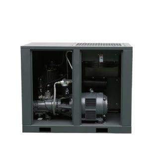 22kw 30HP energiesparender industrieller Verweisen-Verbundener Schrauben-Luftverdichter