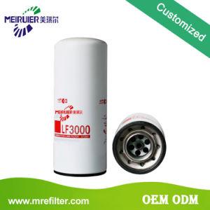 De Filter van de Olie van de Delen van de Vrachtwagen van de Leverancier van China voor de Motor Lf3000 van Cummins