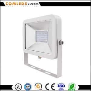 50W/100W/200W de alta potencia Meanwell IP67 Proyector LED con Ce RoHS Farol de jardín