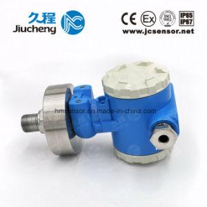 Anti-Explosion do Sensor de pressão de ar e gás (JC660-04)