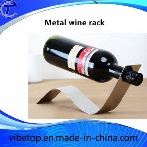 Покрытие хром металлический вино для установки в стойку и подстаканник