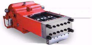 Ultrahochdruck-Tauchkolbenpumpe (Maximum pressure2500bar)