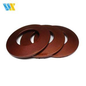 La norme DIN 2093 Ressort Belleville la rondelle ressort à disque ressort de coupelle ressort de disque ressort à diaphragme