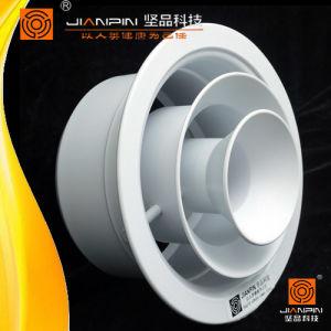 Esfera de alta calidad de chorro de largo alcance de difusor de aire acondicionado