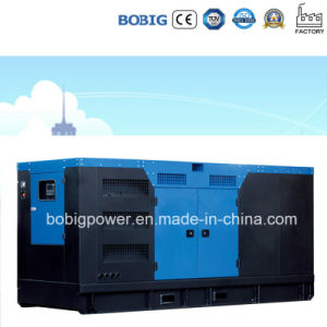 50kw generator door Yto Engine wordt aangedreven die