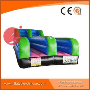 팽창식 스포츠 아이 (T7-013)를 위해 달리는 대화식 게임 장난감 보조 조절 장치