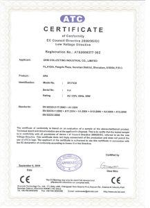 Detox-Ionenfuß BADEKURORT Massager (SY-F028)